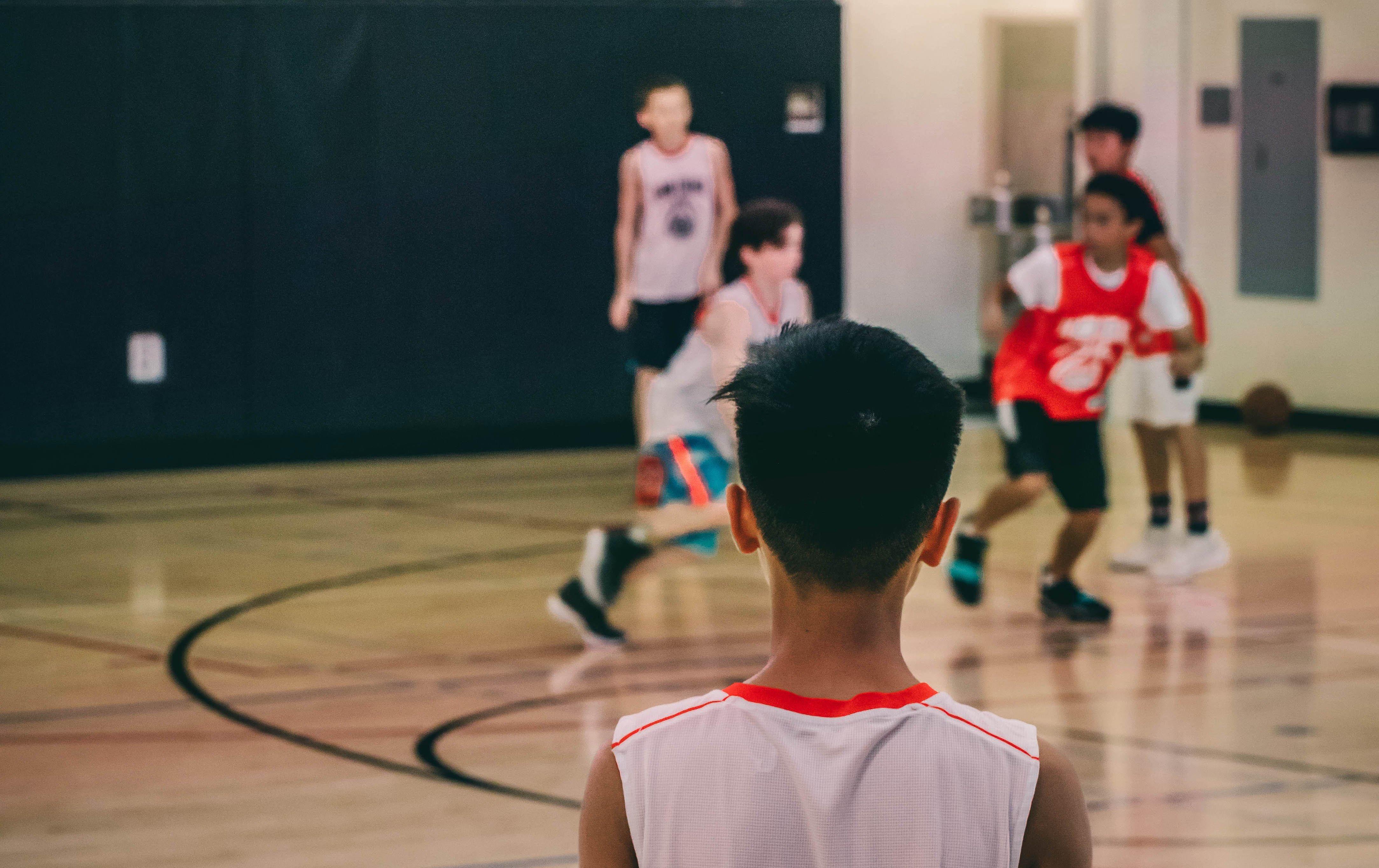 Gym Class Jitterbug Blog