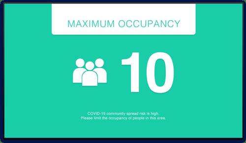 maximum-occupancy
