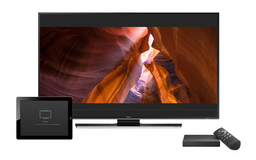 Get Reflector 2 for Fire Tv or Android today!