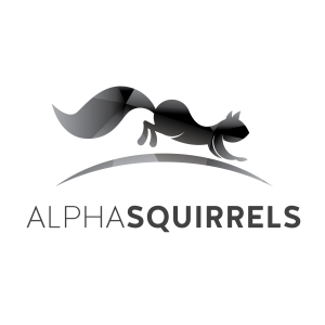 Become an Alpha Squirrel at alpha.airsquirrels.com!