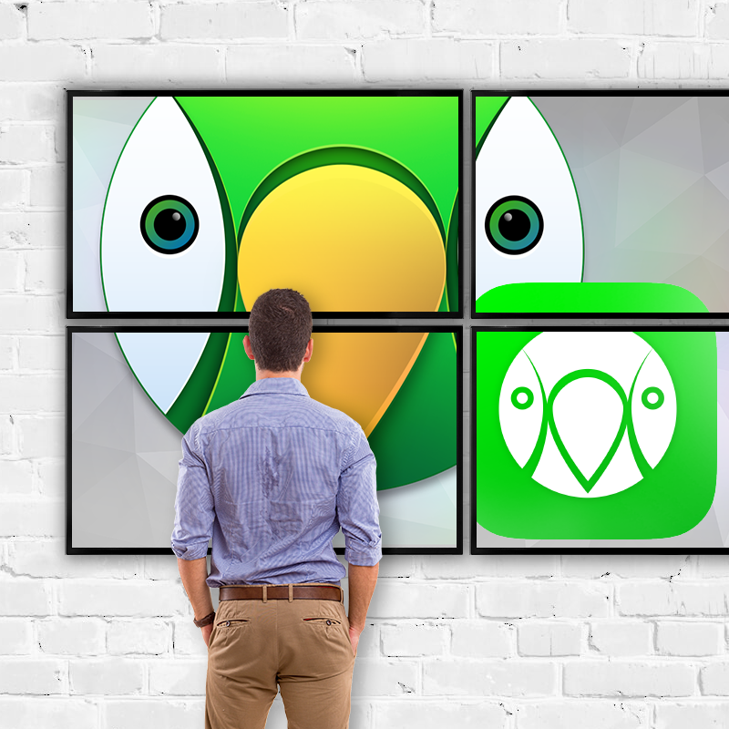 Digital Signage with AirParrot 2 and AirParrot Remote