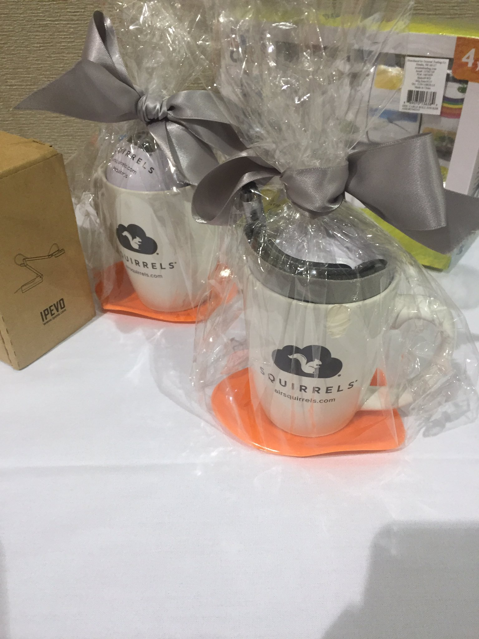 Edcamp Prizes