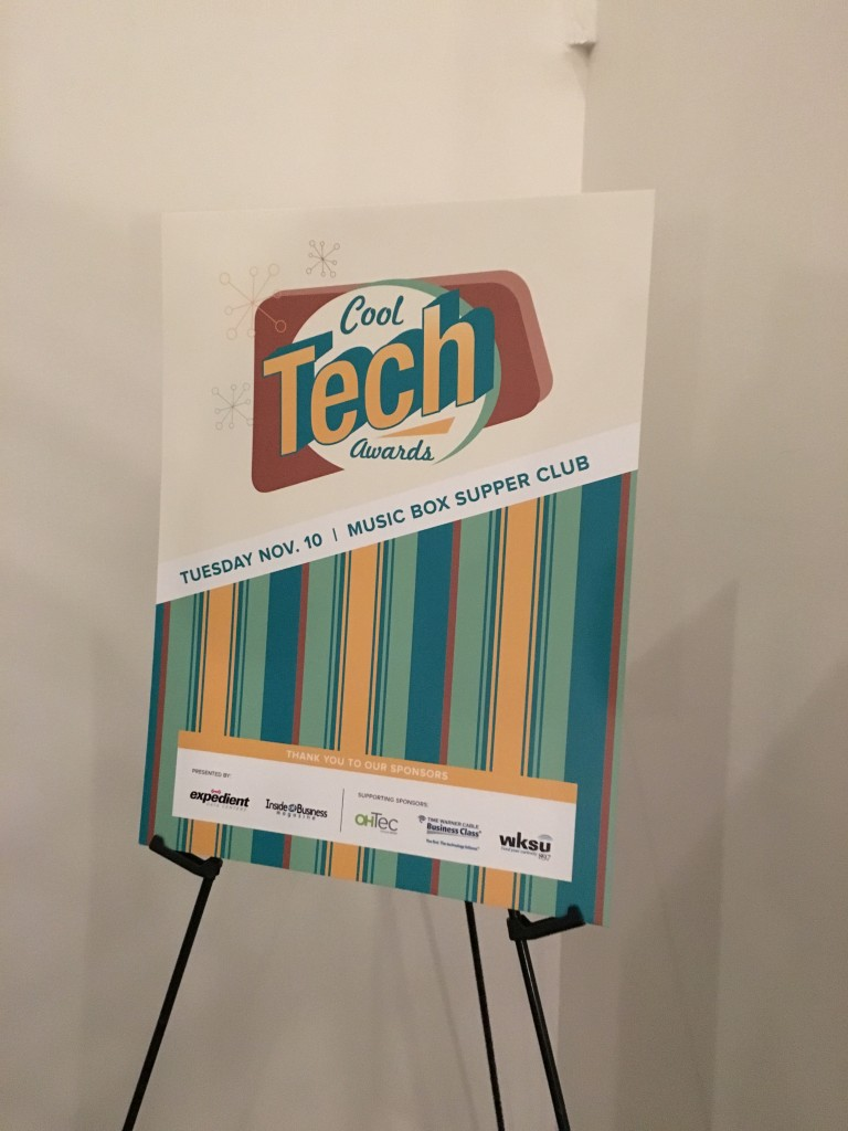 Cool Tech Awards 2015