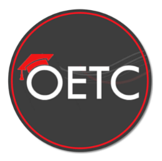 OETC 2016 logo