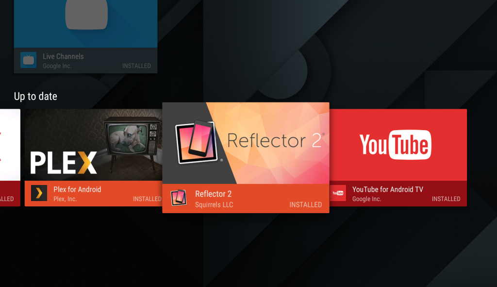 Reflector Android