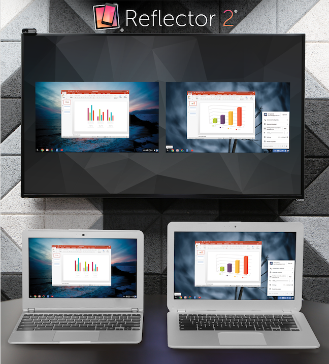 Reflector2Chromebook