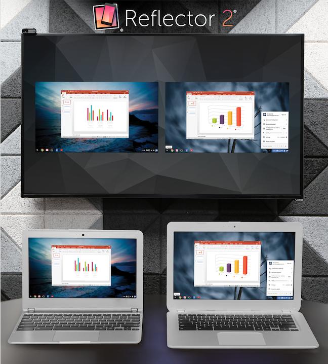 Reflector2Chromebook