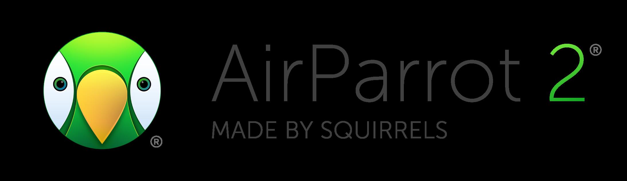 AirParrot Logo