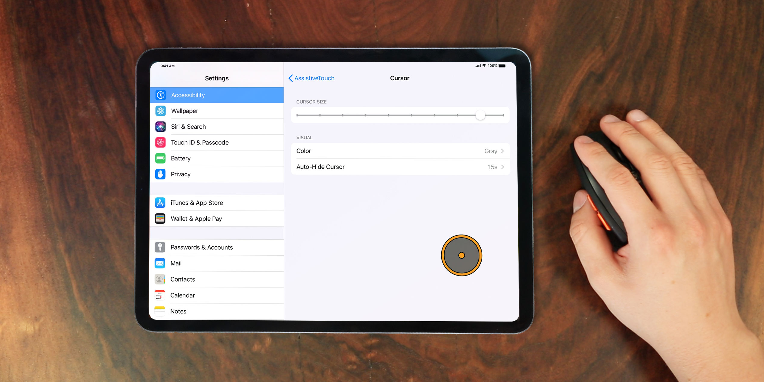 The Ultimate Guide to Customizing Your Mouse with iPadOS Mouse Support