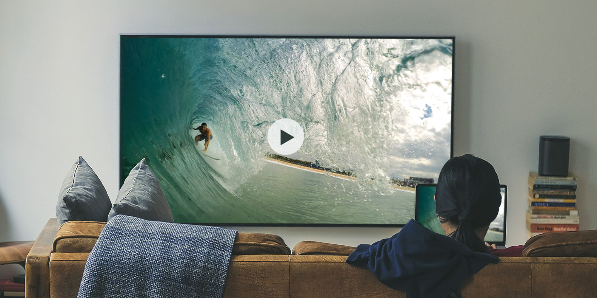New AirParrot Update Introduces AirPlay 2-Enabled Smart TV and Chromecast built-in Compatibility