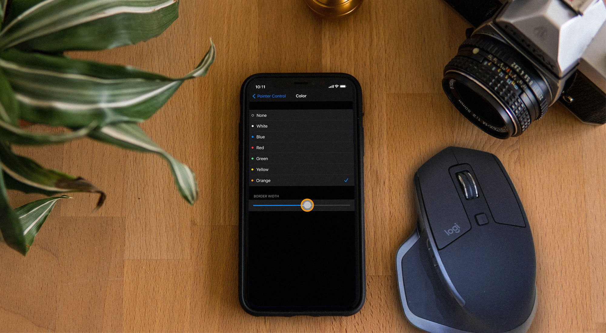 The Ultimate Guide to Customizing Your iPhone Mouse Setup