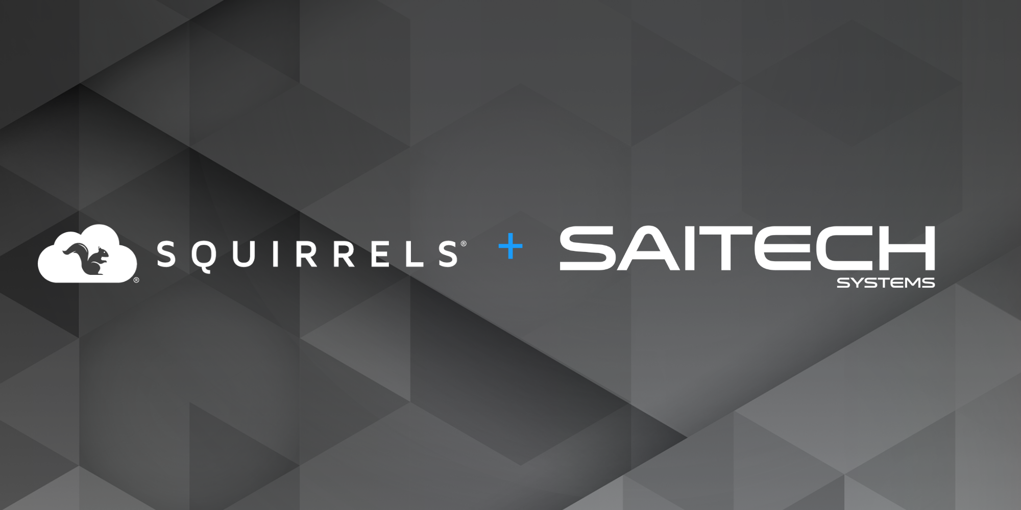 Squirrels Forms Distributor Partnership With SAITECH Systems