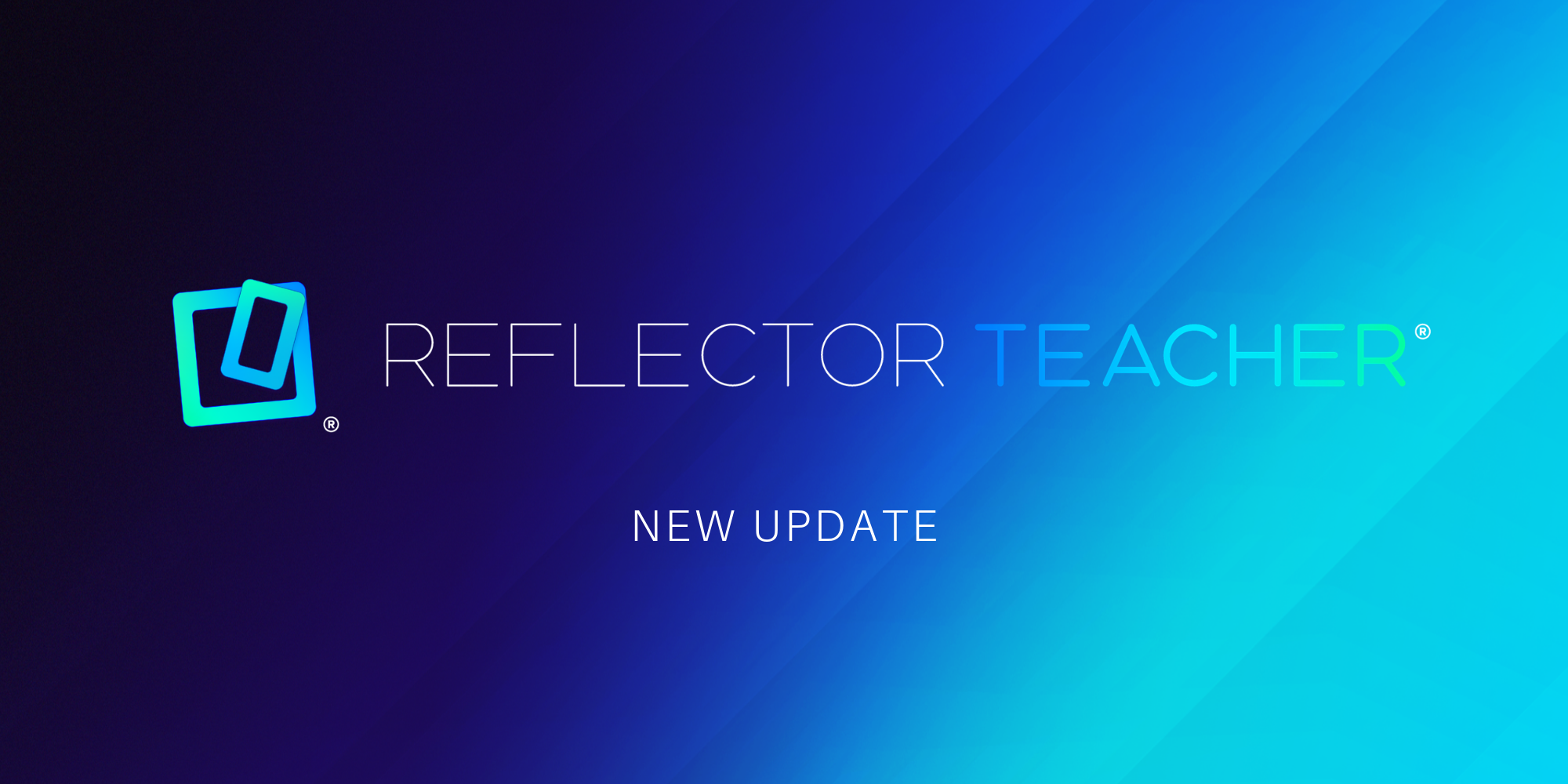 Reflector Teacher 3.2.1 Update Resolves macOS 10.15 Catalina Issues