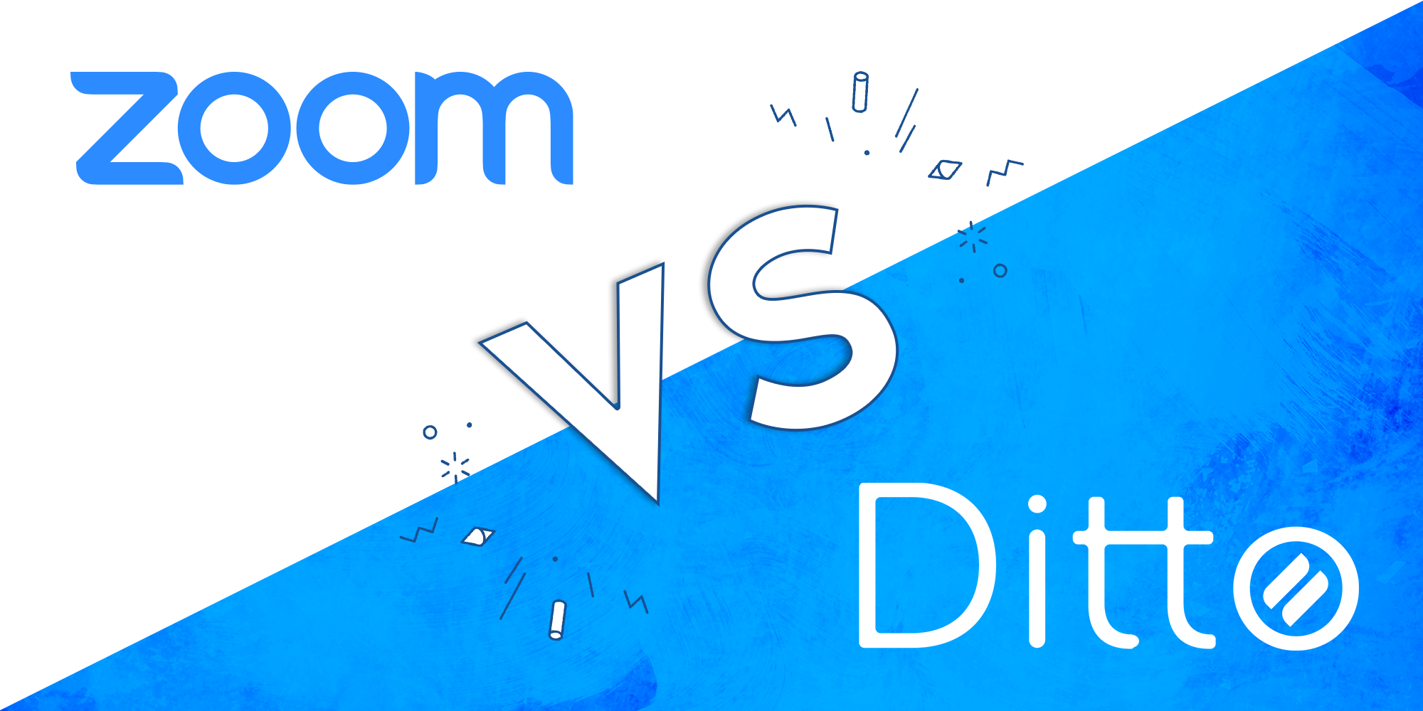 3 Important Questions to Ask about Ditto and Zoom Rooms