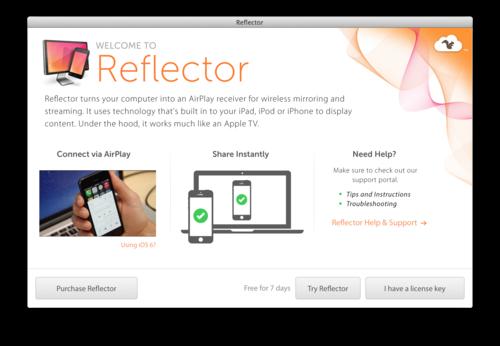 reflector 3.1.1 license key