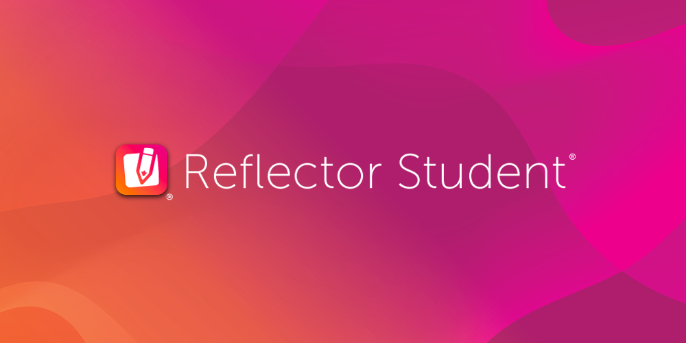 Reflector Student Update Brings New Look, Dark Mode Support and More